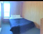 cabin 9 bedroom 3