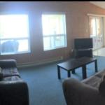 cabin 9 living room