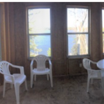 cabin 9 screen room