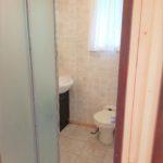 cabin 5 washroom